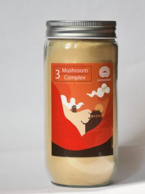 ماشروم کمپلکس - mushroom complex