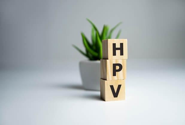 درمان خانگی hpv