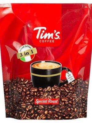 قهوه فوری و گانودرما